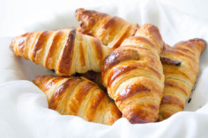 Croissants and pastries Sobatech