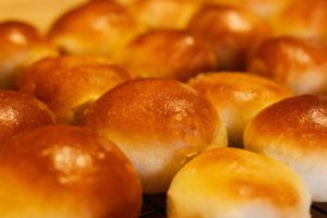 Brioche and rolls Sobatech