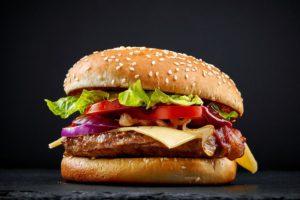 Hamburger and hot-dog buns Sobatech