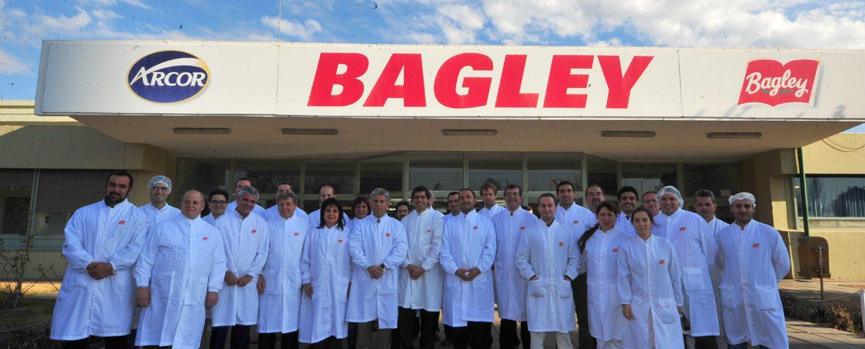 Bagley team Sobatech