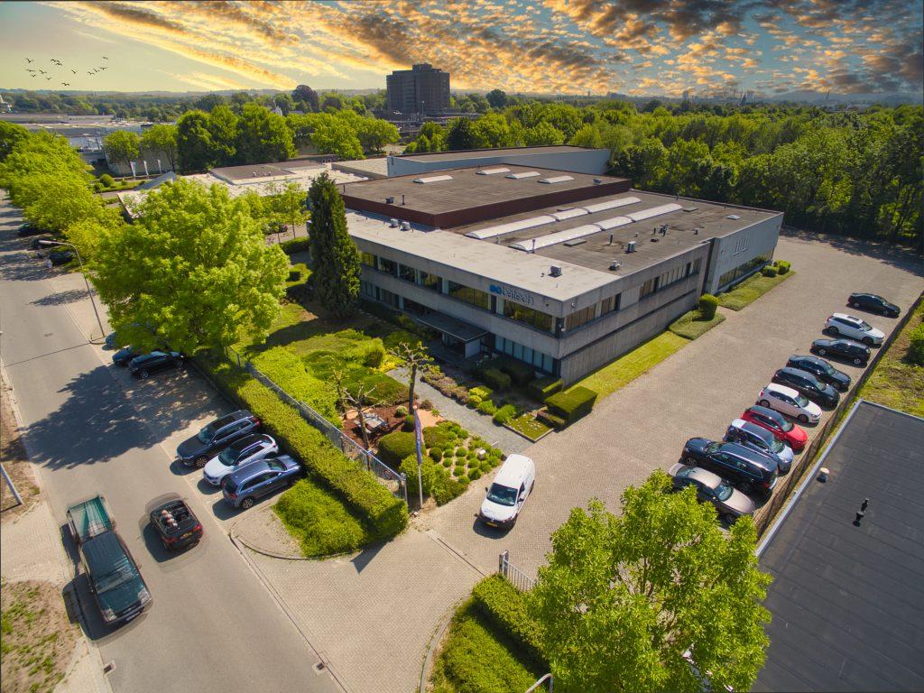 Sobatech factory the Netherlands